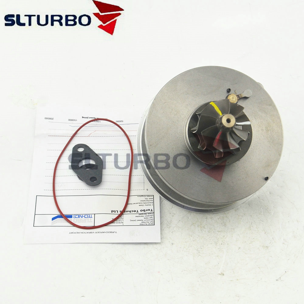Pour Ford Transit VI 2.2 TDCI 85Kw 115HP Duratorq TDC-turbo chargeur core 767933-0015 turbine 8C10-6K682-BB cartouche trousse de réparation