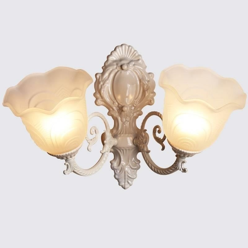 Sconce Deco Mural Lampara De Techo Colgante Moderna Applique Murale Luminaire For Home Aplique Luz Pared Bedroom Light Wall Lamp цены