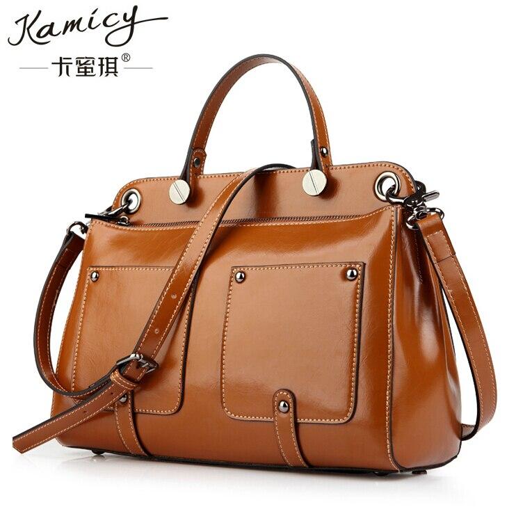 ФОТО Free shipping luxury leather bag female fashion one shoulder handbag cross-body women's women bag