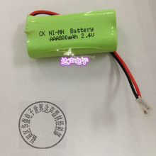 2.4V No. 7 NiMH rechargeable battery 800 Ma NI-MH AAA  combined electric telephone Rechargeable Li-ion Cell