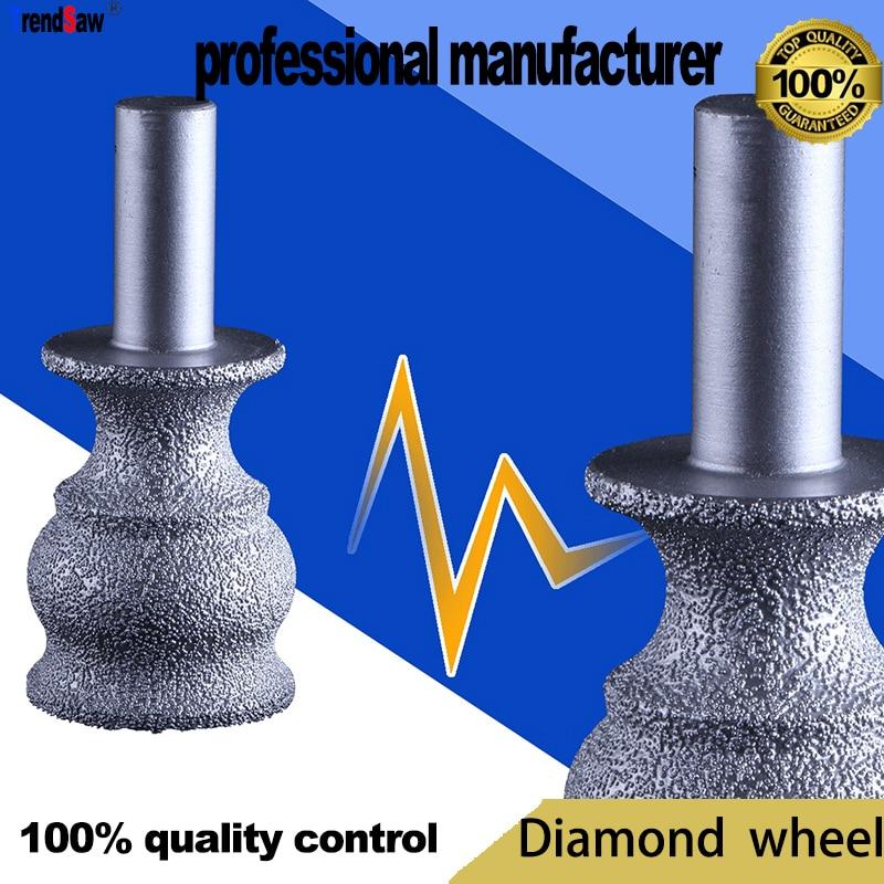 deimantinis diskas, skirtas marmurinėms granito plytoms ir stiklo - Ašmenys pjūklams - Nuotrauka 4