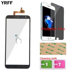 Image 4 - Smartphone Touchscreen For Dexp Ixion G155 Dexp G155 Touch Touch Screen Digitizer Panel Mobile Front Glass Sensor Protector Film