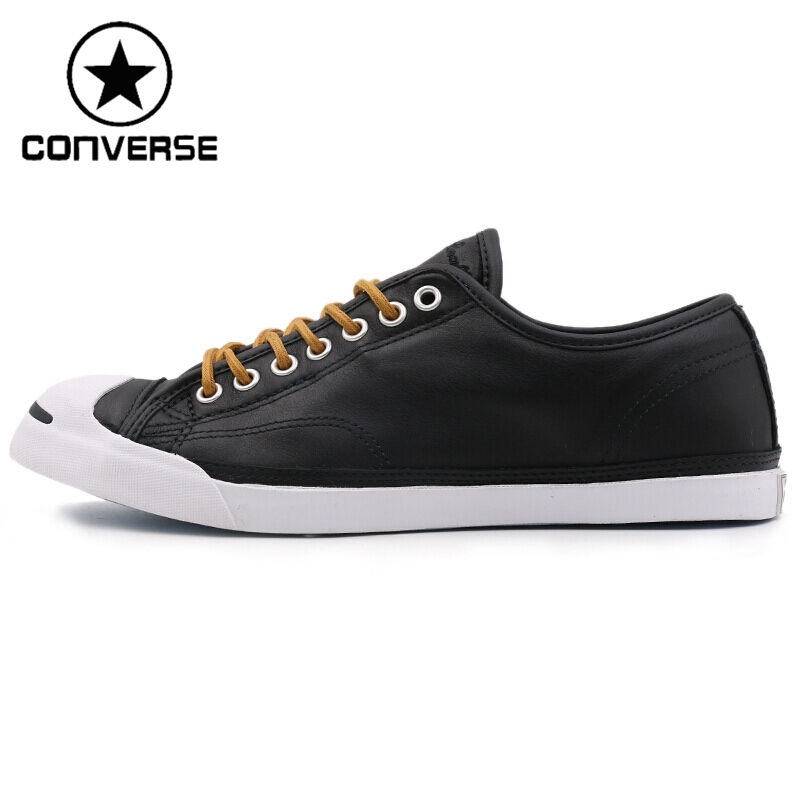 Original New Arrival Converse Unisex Skateboarding Shoes Leather Sneakers original new arrival 2017 converse men s skateboarding shoes leather sneakers