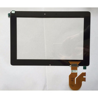 10 1 Inch New Touch Screen Panel Digitizer Glass Sensor Replacement Parts For ASUS Transformer Pad