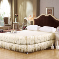cotton bed skirts sale lace bed skirt queen ruffled bedspread set printed bed skirt queen size bed skirt one piece