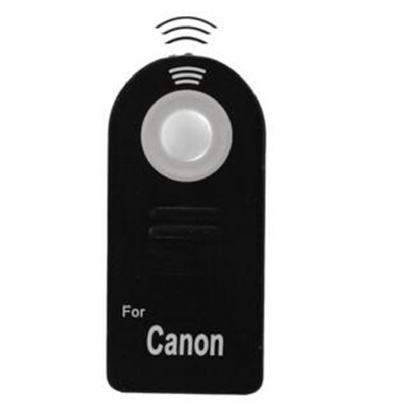 IR Wireless <font><b>Remote</b></font> Control Infrared <font><b>Shutter</b></font> Release for Canon <font><b>camera</b></font> 60D 400D 450D 550D 600D 750d 810d 5d 5d3 6d 7d 8d 60d 70d image