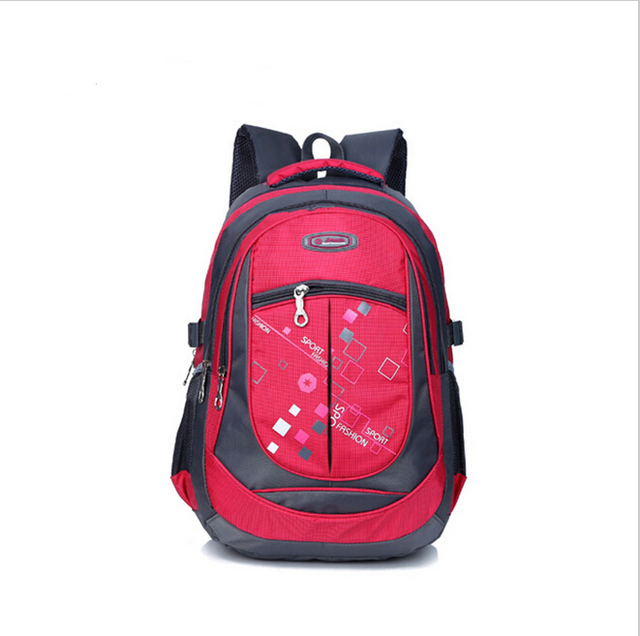 6ed588fe47e2 High Quality Large School Bags for Boys Girls Children Backpacks Primary  Students Backpacks Waterpfoof Schoolbag Kids Book Bag