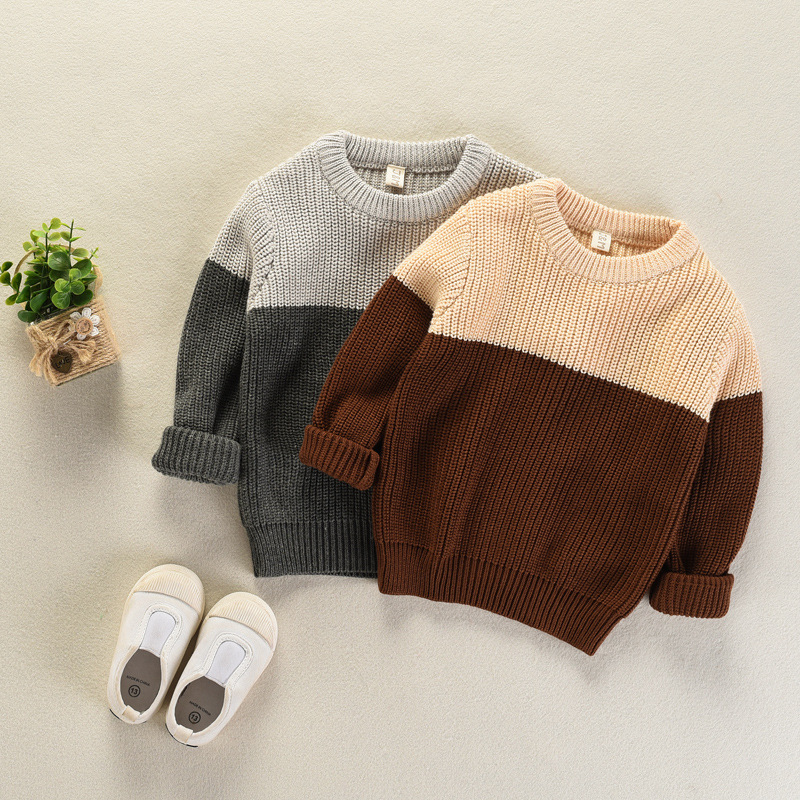 2017 Winter Children's Clothes Boys Sweaters Long Sleeve Thicken Knitted Pullover Baby Boy Sweaters for Boys Big Kids Sweater sweaters jumper befree for female cotton sweater long sleeve women clothes apparel turtleneck pullover 1811108429 41 tmallfs