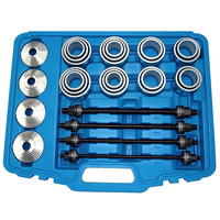 High Quality 28pcs Master Press and Puller Sleeve Kit Bearings Bushes Seals Removal Tool Auto Repair Tool Set