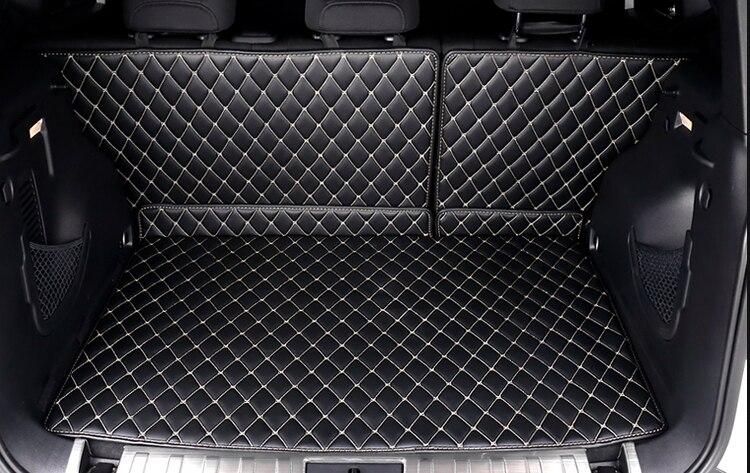 gut spezielle kofferraum matten f r jeep renegade 2017. Black Bedroom Furniture Sets. Home Design Ideas