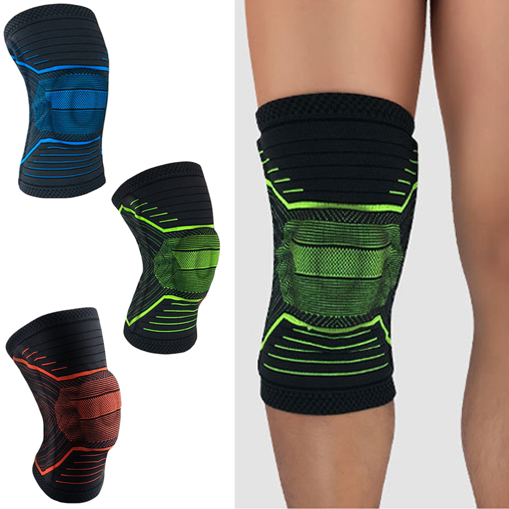Sports Knee Protection Support Basketball Running Brace Knee Protective Gear LFSPR0083