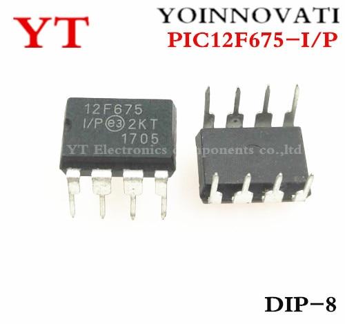 1pcs PIC12F1822-I//SN PIC12F1822 SOP-8 NEW Good Quality