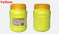 Wholesale Colorful Fluorescence Pigment Phosphor Powder Fluorescent Dye Soap,No Glowing in dark,DIY Nail Glitter 500g