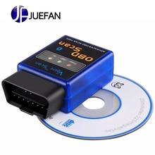 Bluetooth Scanner Vehicle Tool
