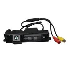Камера заднего вида автомобиля для Toyota RAV4 Резервное копирование ПЗС обратном HD ночь версия водонепроницаемый помощи при парковке