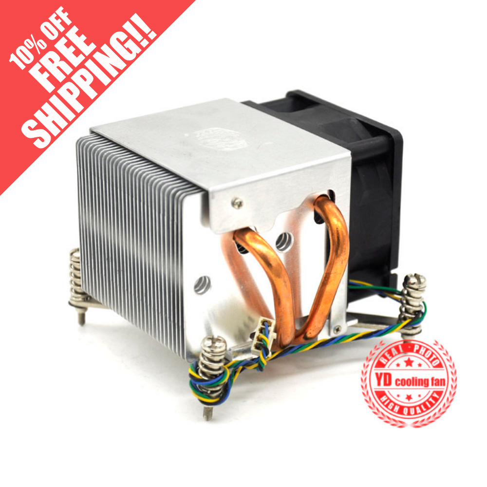 FOR x58 motherboard 1366 2U server heatsink+cooling fan 4lines силлов д кремль 2222 шереметьево