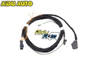 Lane assist Lane keeping system Front camera wire cable Harness For Audi A4 8K B8 A5 8T Q5 8R