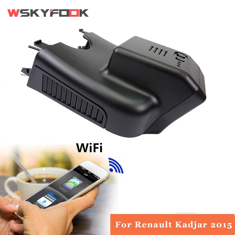 Car DVR Camera WiFi Dash Cam For Mercedes Benz ML M <font><b>MB</b></font> GL R Class ML W164 <font><b>X164</b></font> W251 320 R350 R300 R400 2005 2006-2012 5 image