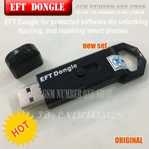 Image 5 - 2020 original new EASY FIRMWARE TEMA / EFT DONGLE / EFT KEY  Free Shipping