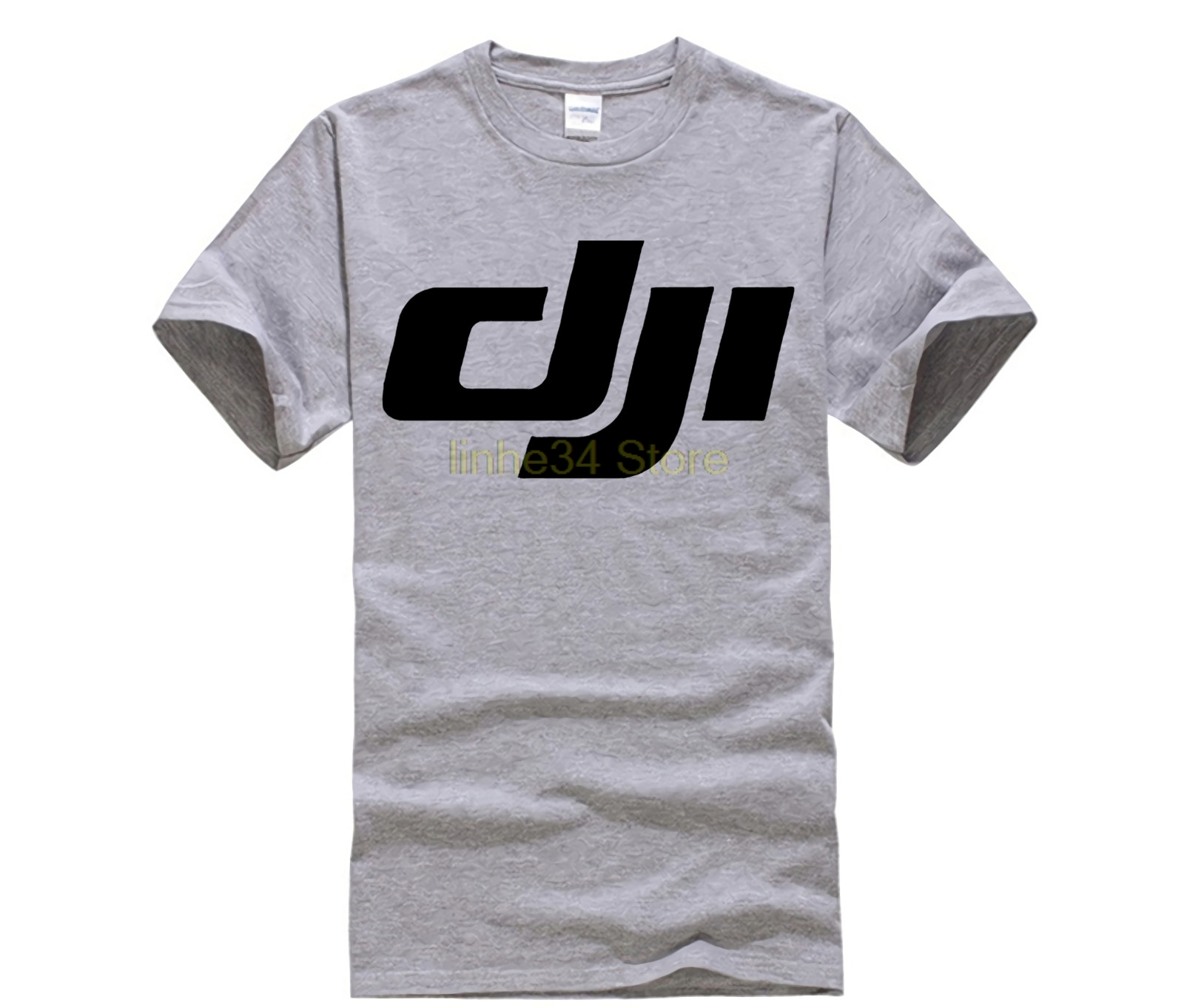 20f3155145 All kinds of cheap motor dji shirt in All B