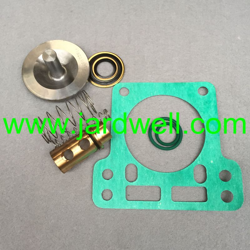 2901-0217-02 Oil stop&check valve kit used 100% tesed a20b 2901 0582