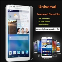 HD Ultra Thin Real Premium Tempered Glass Screen Protector Toughened Protective Film For LG Aquaris Wiko