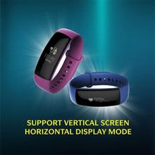 Новая версия M88 Bluetooth Smart Браслет часы крови Давление монитор сердечного ритма шагомер сна монитор фитнес трекер