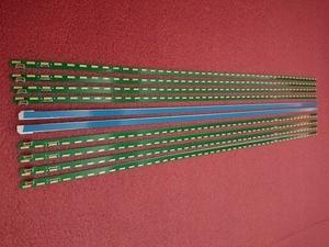 Image 4 - 新 15 セット = 30 個 46LED 537 ミリメートル LED バックライトストリップ 49 インチ FHD R L タイプ G1GAN01 0791A G1GAN01 0792A lg 49LF5400 MAK63267301