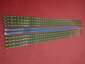 Image 4 - Mới 15 Bộ = 30 Chiếc 46LED 537 Mm Đèn Nền LED Dây 49Inch FHD R L Loại G1GAN01 0791A G1GAN01 0792A dành Cho LG 49LF5400 MAK63267301