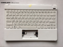 RU Russian keyboard FOR ASUS VivoBook X102BA X102 X102B With C Cover Laptop Keyboard RU layout
