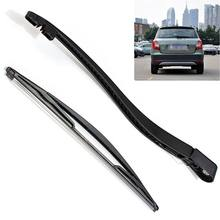 450mm Windscreen Carro Rear Window Wiper Arm + Lâmina Para Opel Astra G MK4 Hatchback 1998-2007(China)