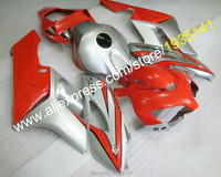 Hot Sales,For Honda CBR1000RR 04 05 Fairing CBR 1000RR 2004 2005 CBR1000 Full Set ABS Motorcycle Fairing Kit (Injection molding)