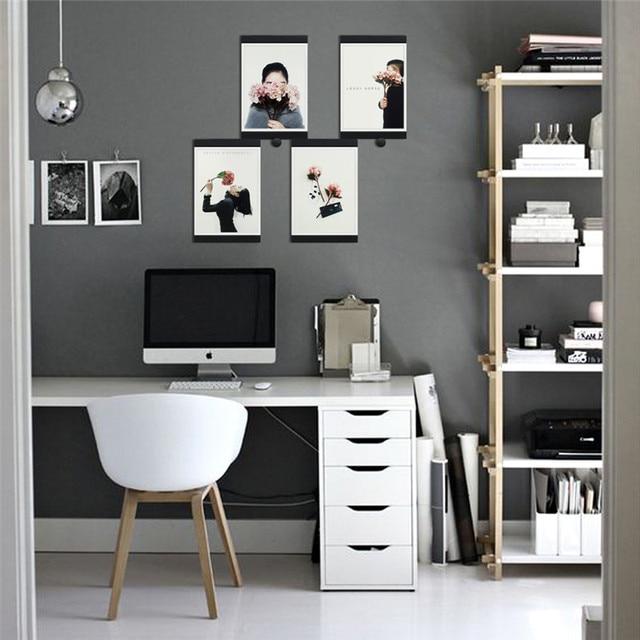 Collage De Fotos Para Pared. Good Ingeniosas Formas De Reutilizar ...