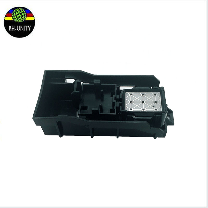 china wholesale! Solvent base DX5 printhead capping station assy Mimaki JV33 JV5 CJV30 printer capping station new version original non encrypted solvent base oil dx5 printhead for china eco solvent printer