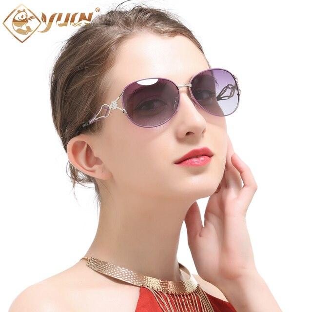 911a91506e Fashion Sunglasses Women Popular Brand Design Polarized Sunglasses Summer  Polaroid Lens Sun Glasses With Case 163