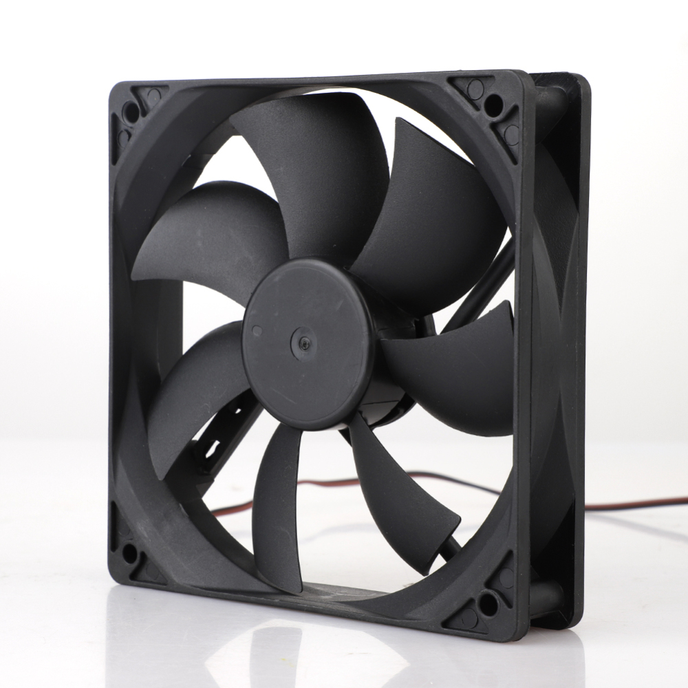 Computer PC 120mm Fan TV Box Wireless Router Cooling USB 5V Cable Interface Pet Box Heatsink Cooler