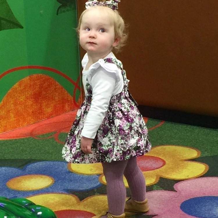 HTB1itFld7fb uJkHFNRq6A3vpXa0 - 1-4y Summer Children Clothing Floral Girl Skirt Cotton Cute Toddler Suspender Skirts for Baby Girls Clothing