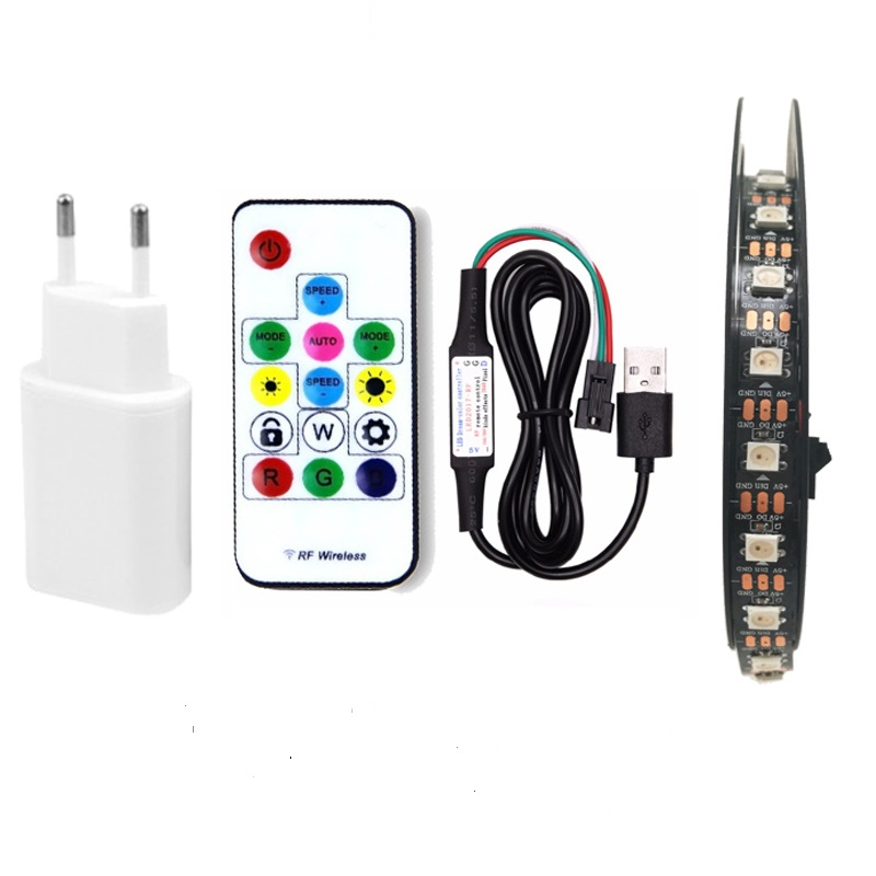 top 10 ws2812b remote control brands and get free shipping