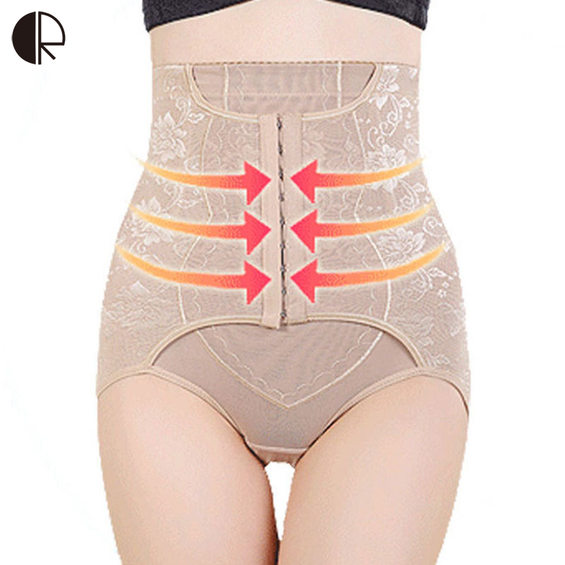 CHARLIE ROBERT Slimming Pants Women Body Shaper Underwear