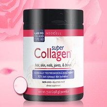 American neocell collagen powder pure collagen peptide powder small molecule hydrolyzed collagen janssen collagen pure коллаген чистый 1 белый лист
