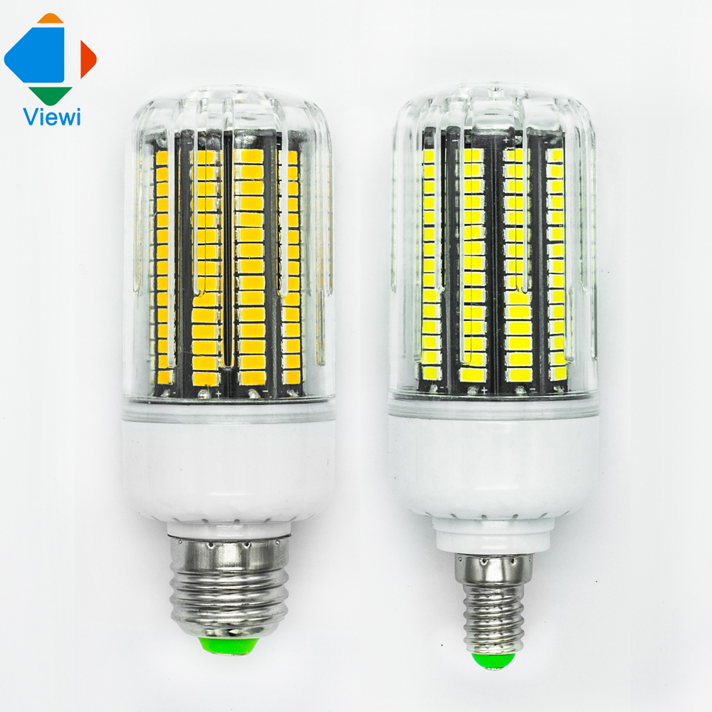 Viewi lampada 1x high power 34w e14 e 27 led bulb lights for Lampada led e14