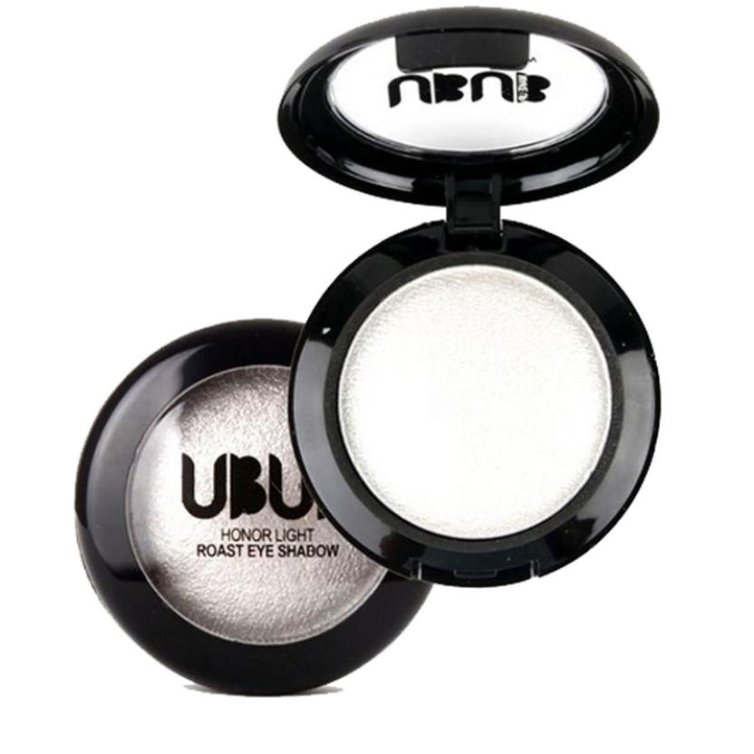 Single Baked Eye Shadow Powder Palette Shimmer Metallic Eyeshadow Palette  04.12