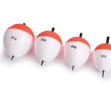14pcs Professional Fish Float  2g-60g Fishing Floats Set  Fishing Buoys Floats Balls with Stick Outdoor Sea Fishing Accessory