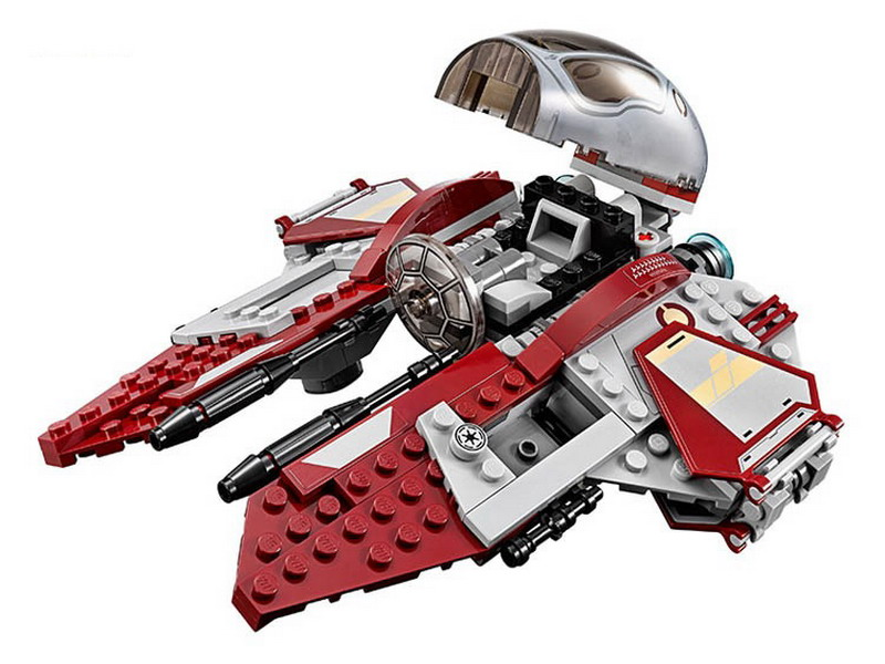 Blocos 10575 bale interceptor jedi star Tipo Pacote : Good Condition Packing