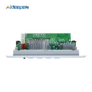 Image 4 - Mini 5V MP3 Scheda di Decodifica di Chiamata Bluetooth Modulo di Decodifica MP3 WAV U Disk & TF Card USB Con 2*3W Amplificatore Telecomando