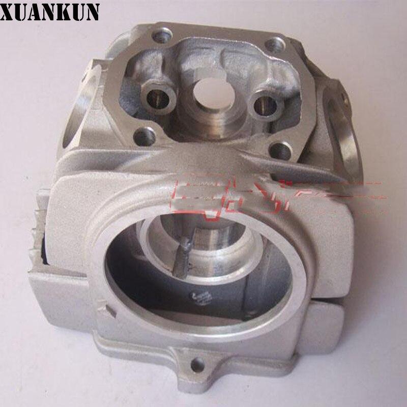 XUANKUN Lf125 couché 125 moteur culasse vide culasse moteur accessoires