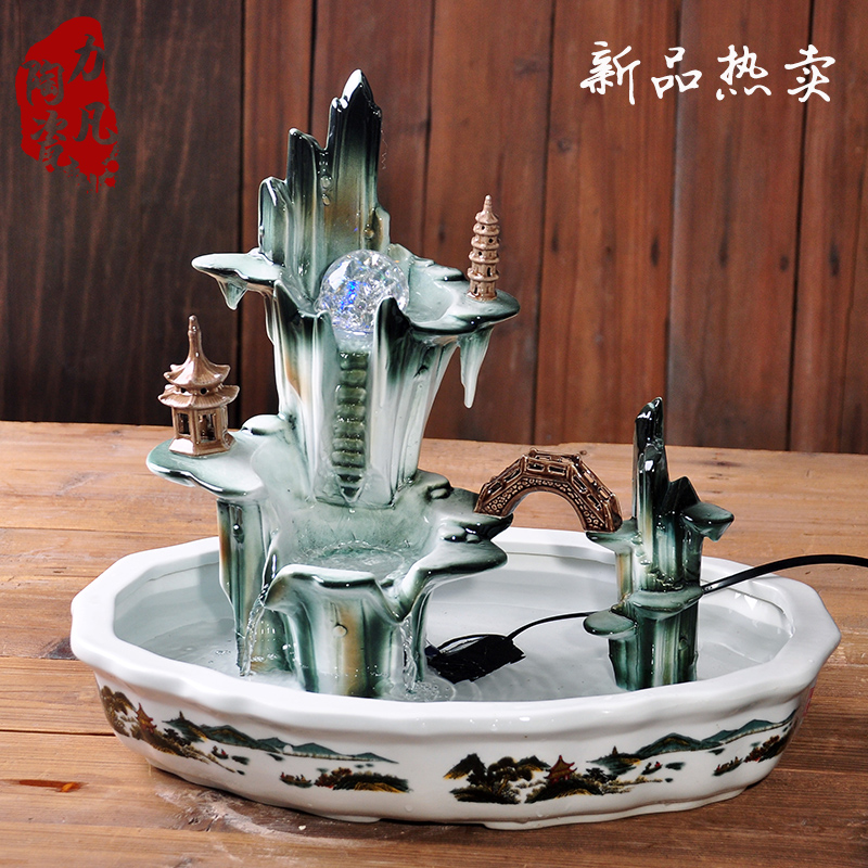 Zimmer Brunnen Kaufen Billigzimmer Brunnen Partien Aus China, Wohnzimmer