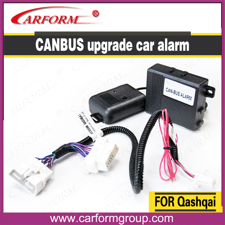 canbus obd car alarm system for original cars with automatic door lock unlock function suitable. Black Bedroom Furniture Sets. Home Design Ideas