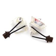 Lámpara de proyector DT01151 compatible con HITACHI CP RX79 CP RX82 CP RX93