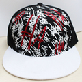 2016 NEW Suicide Squad clown Harley Quinn woman baseball cap snapback cosplay anime hip hop hat for girl and boy sun hats